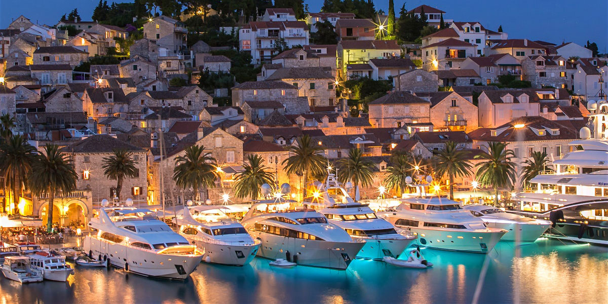 HVAR NIGHT, HVAR TOUR, SPLIT