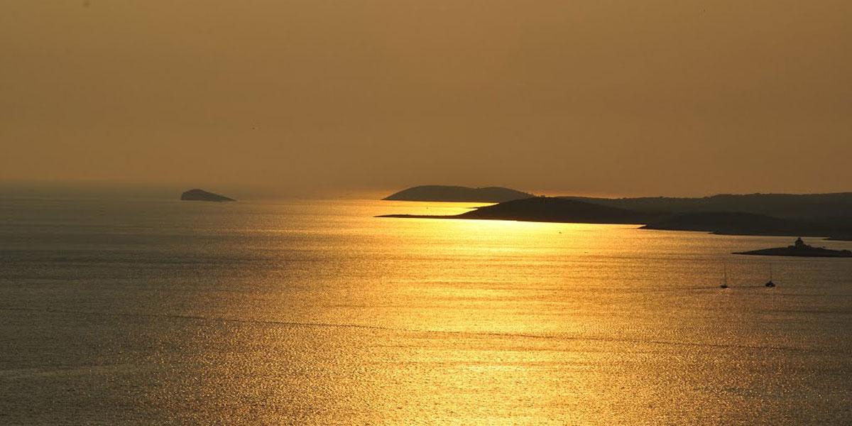 HVAR NIGHT, PAKLENI ISLAND
