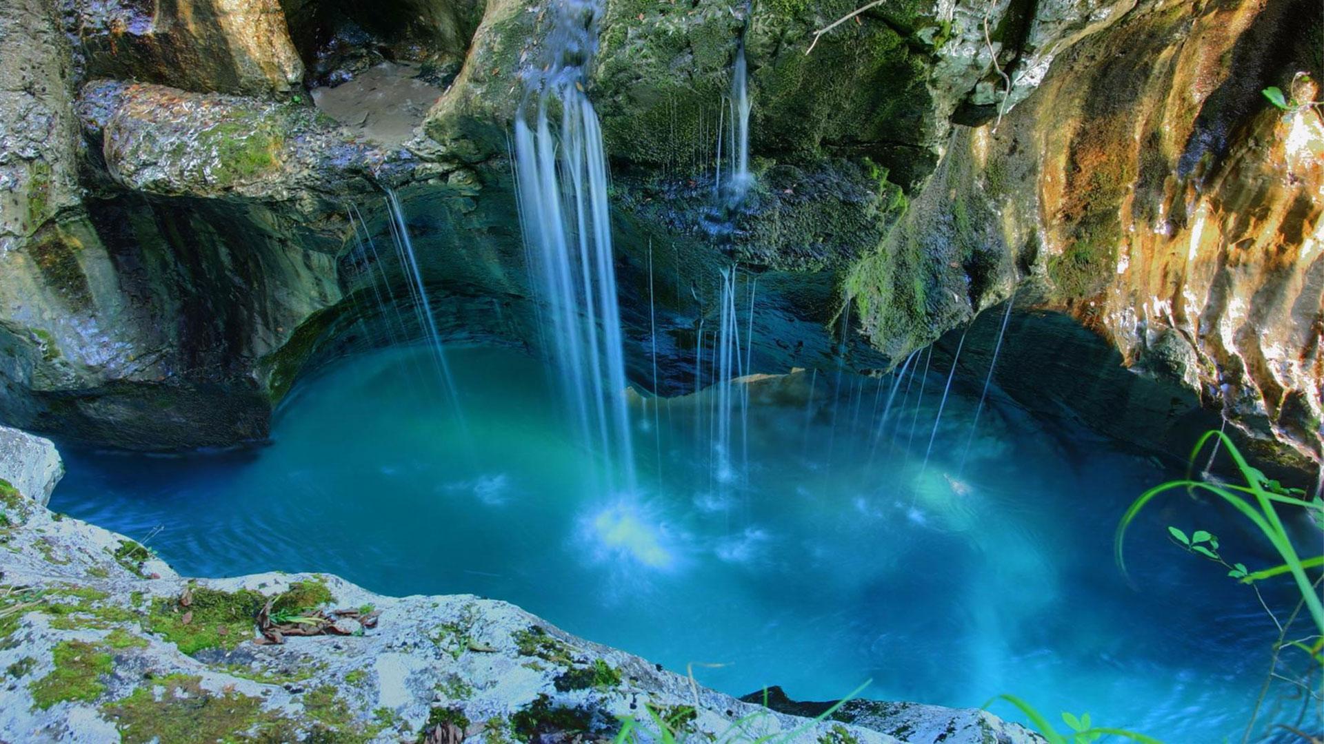 Plitvice, Krka excursions