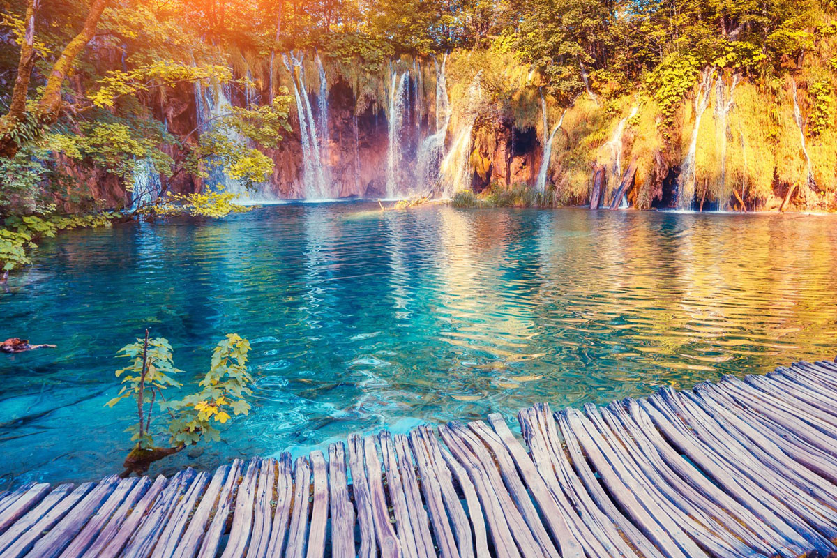 Plitvice tour, Private Tour